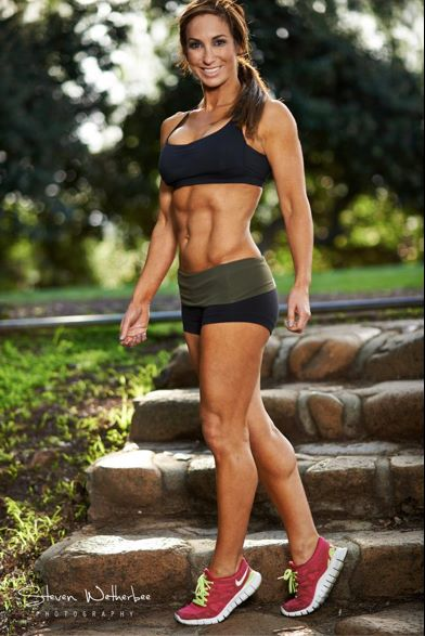 Natalie Jill zsírégető akadémia