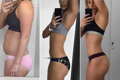 hogyan fogyjak le 10 kilót 2 hónap alatt)