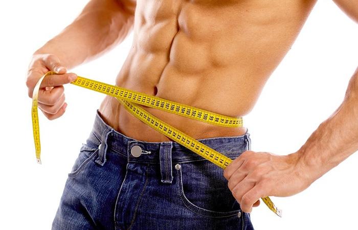 a zsírégetés miatt fogyni fog?