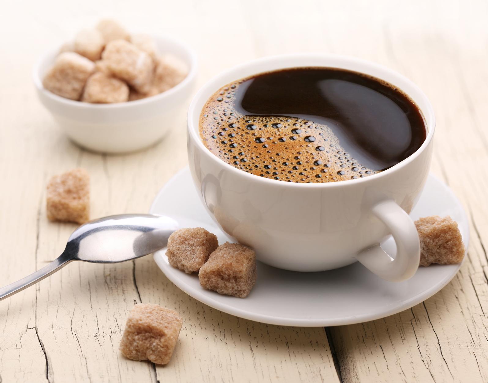 kávébab a fogyás eredményeként