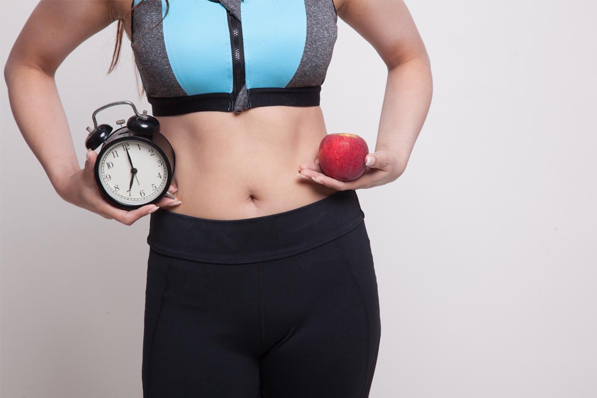 a fogyás megállította a menstruációmat megéri- e a zsírégetők