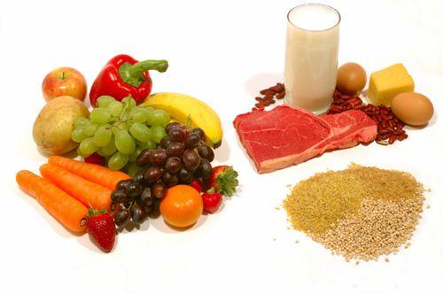 Fogyni egészségesen táplálkozni