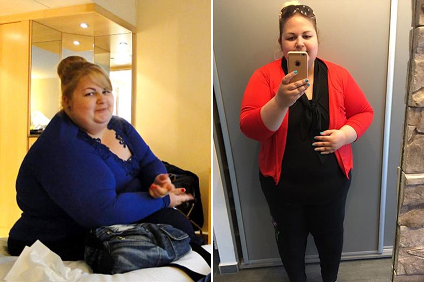 fogyni az anyagcserének növelésével 3 hetes diéta