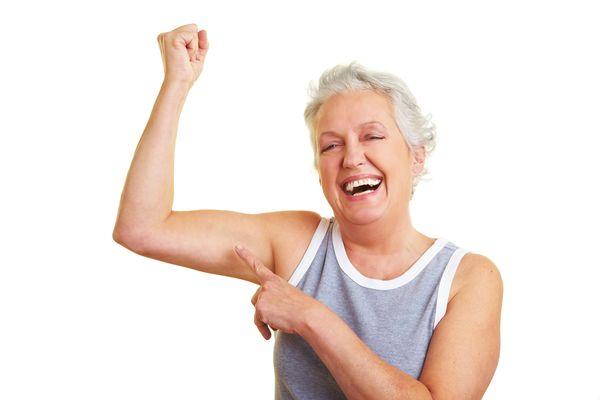 korai menopauza és fogyás