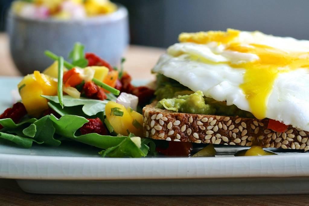 Étrend fehérjediétához