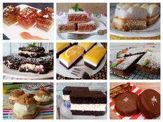 egészséges desszertek a zsírégetés érdekében