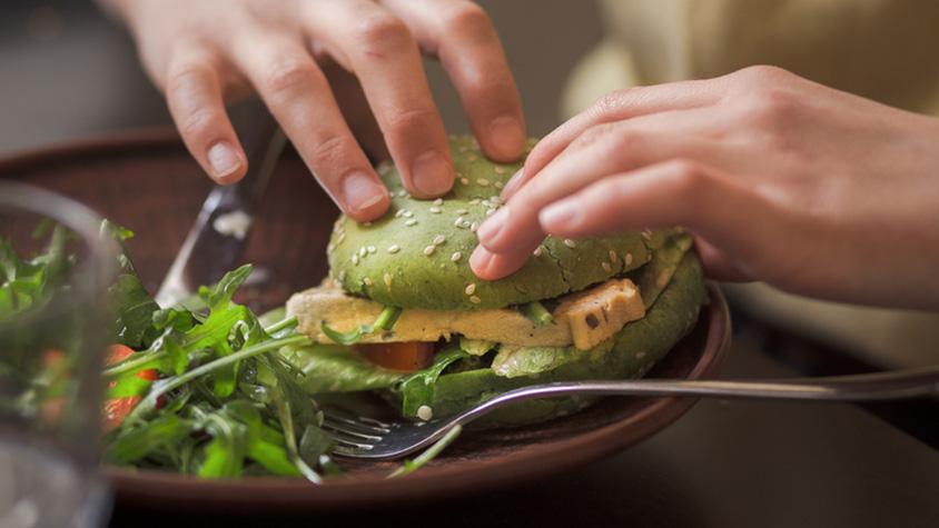 Ezekre figyeljen, ha át szeretne térni a vegetáriánus étkezésre
