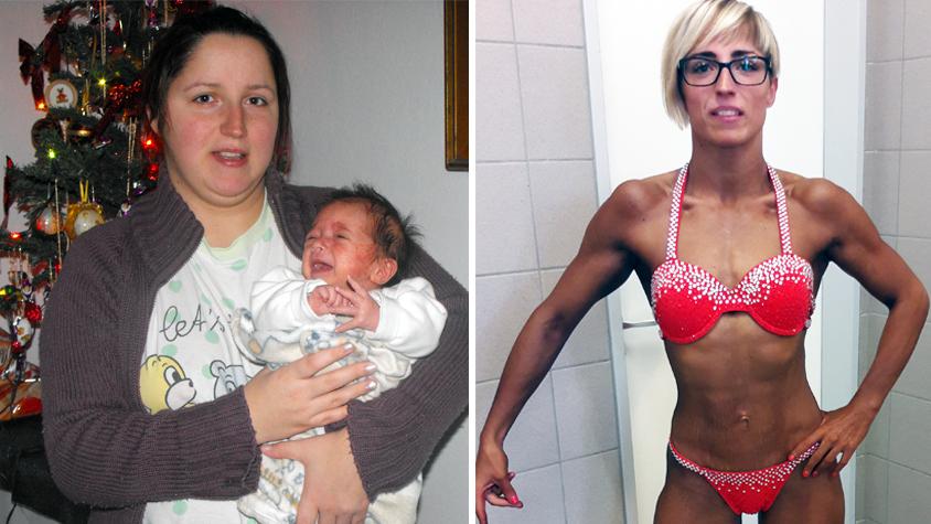 """""""Így fogytam le 40 kg-t erőfeszítés nélkül!"""""""