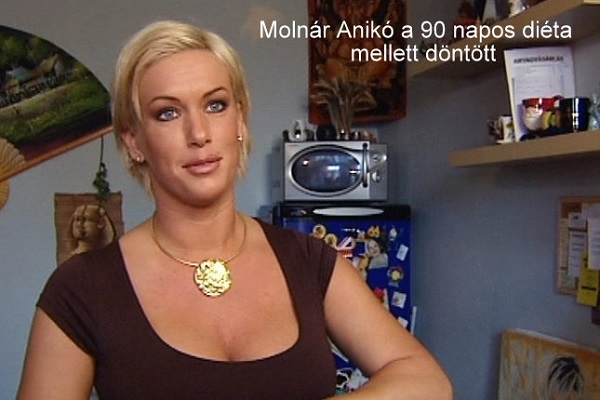 90 napos diéta vélemények)