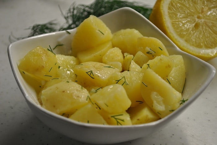 főtt krumpli diéta alatt hb fogyni