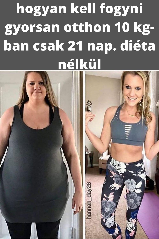 diéta 2 hét alatt 5 kg