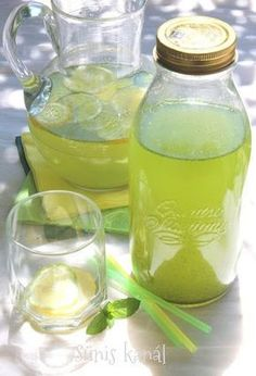 zsírégető italok, amelyeket otthon készíthet