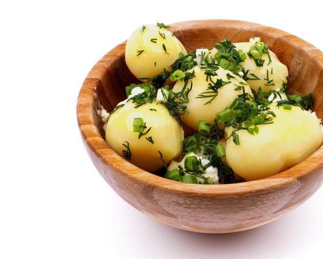 főtt krumpli diéta alatt 5 tipp a biztonságos fogyáshoz