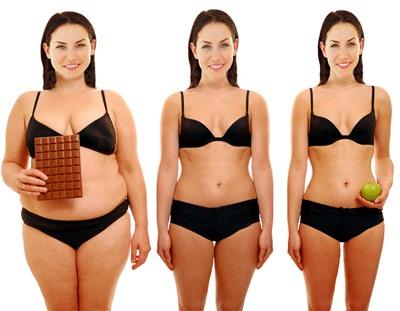 az egészséges fogyás fontossága