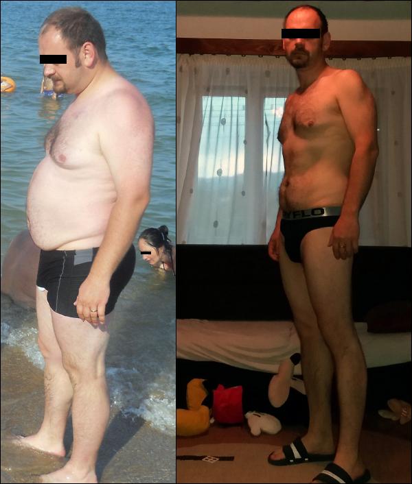 5 napos ketogén diéta 69 kg- tól 55 kg- ig lefogy