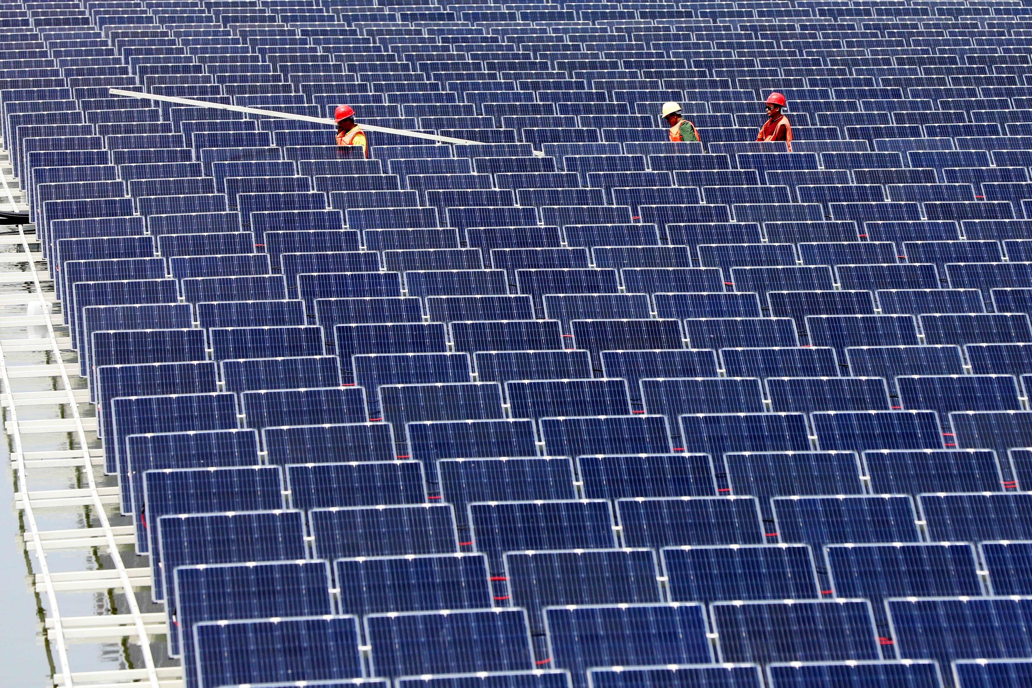 napenergia visszatérő fogyás