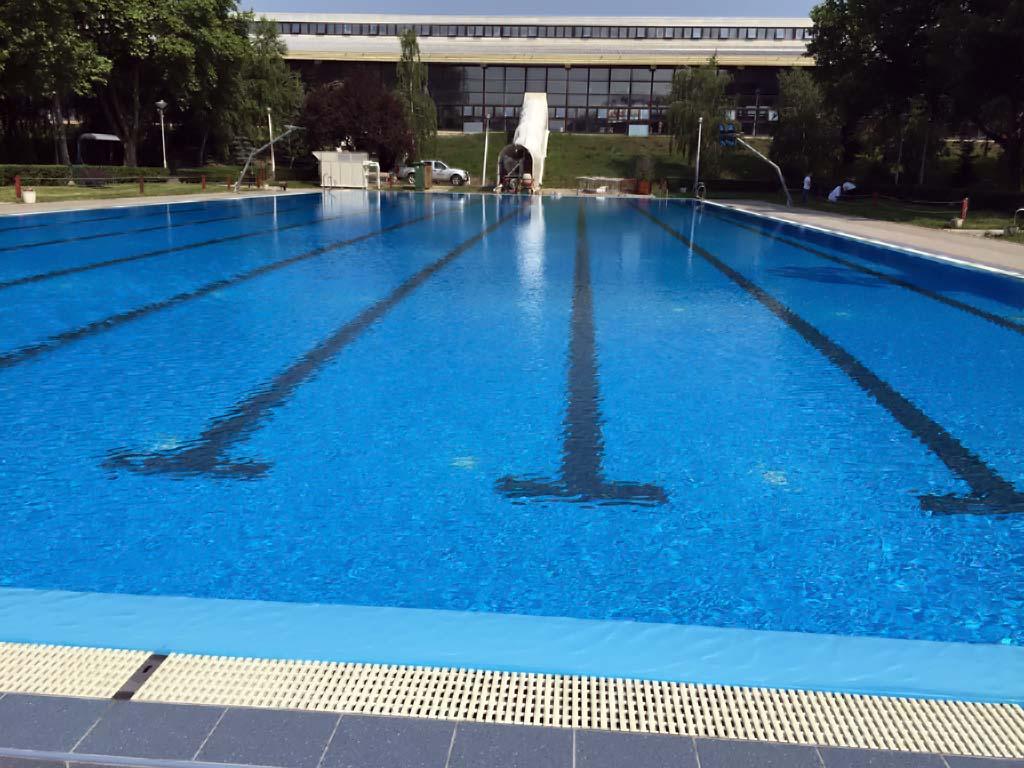 medence fogyás