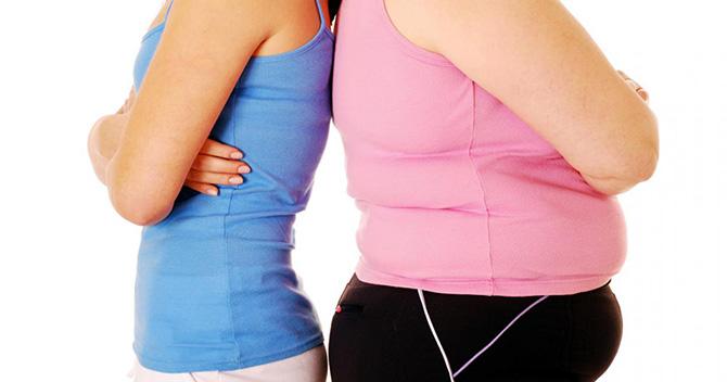 TOP 5 leghatékonyabb étrend a fogyáshoz