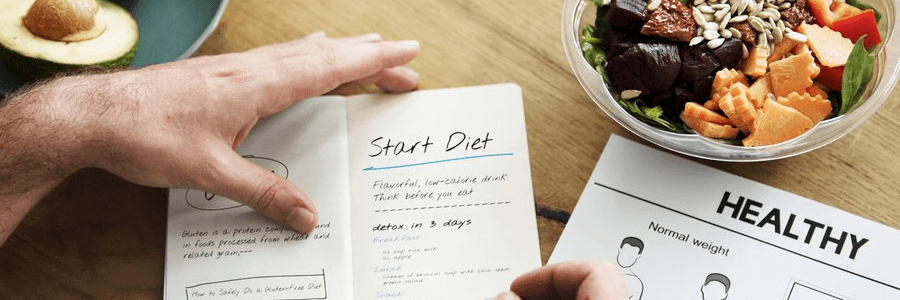 személyre szabott diéta