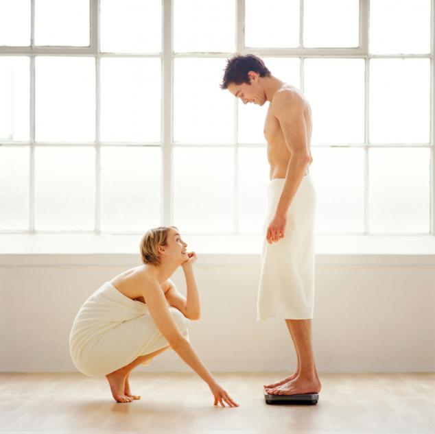 a legjobb módszer a fogyás előrehaladásának mérésére