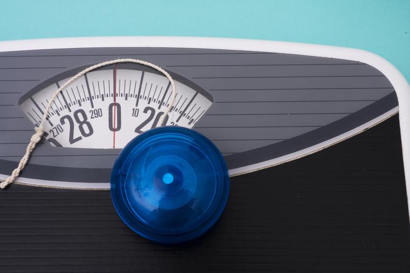 10 font fogyás kihívás fogyás 1 hónap alatt 5 kg