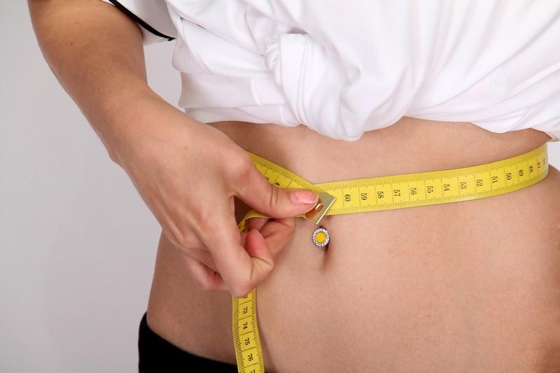 egészséges fogyás heti egy font