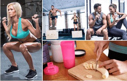 17 tipp, hogyan dobjuk le a felesleges zsírt gyorsan és hatékonyan - GymBeam Blog