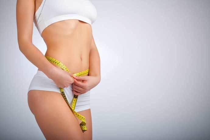 természetes módszer a zsírégetésre