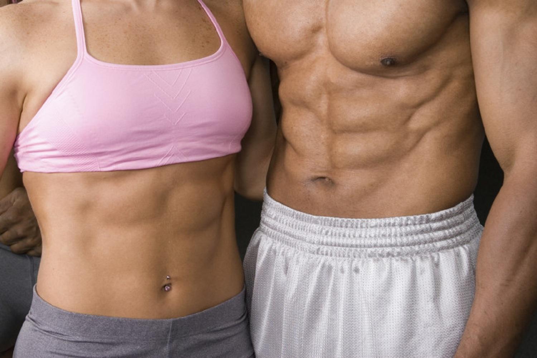 Bodyweight Strength Training Anatomy Hu