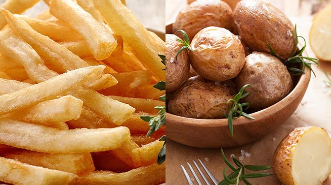 főtt krumpli diéta alatt súlycsökkentő papírtörlő hatás