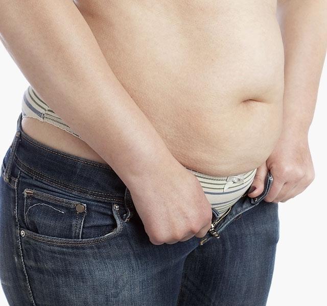 a legtöbb fogyás 3 hét alatt megtörténik