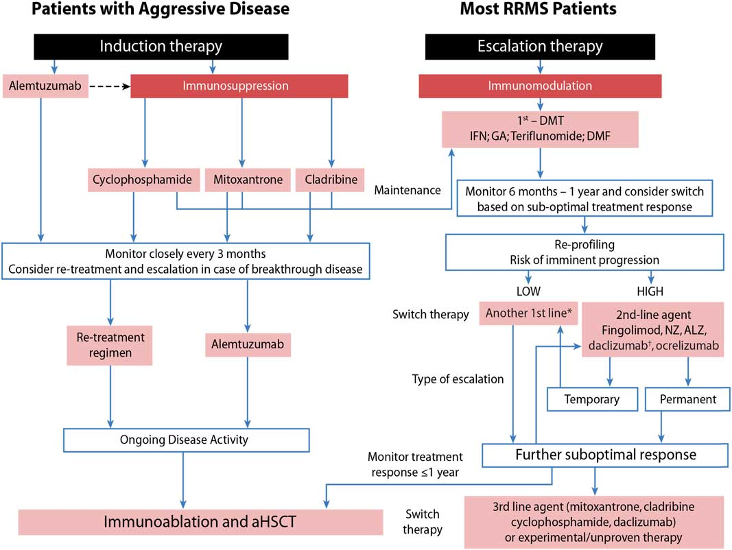 multiple sclerosis guidelines 2020 pdf