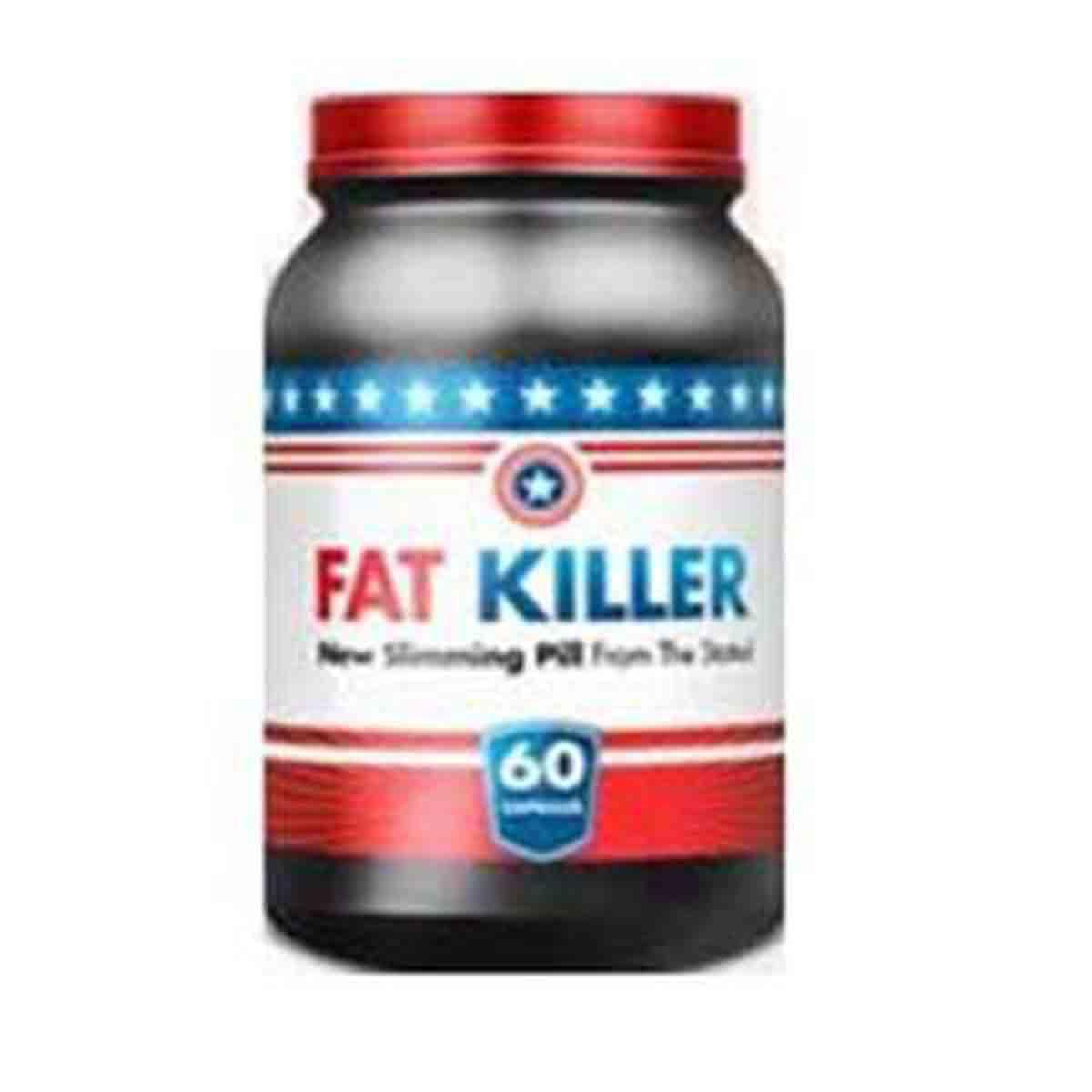 fatkiller kapseln)