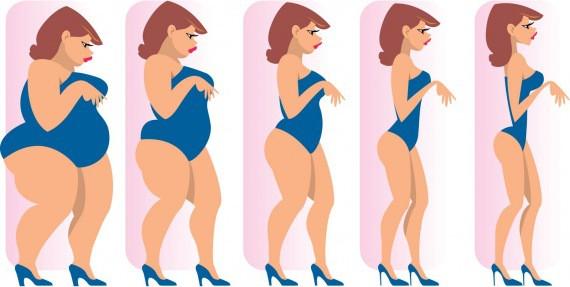 fogyni elfoglalt életmód a p6 segít a fogyásban?