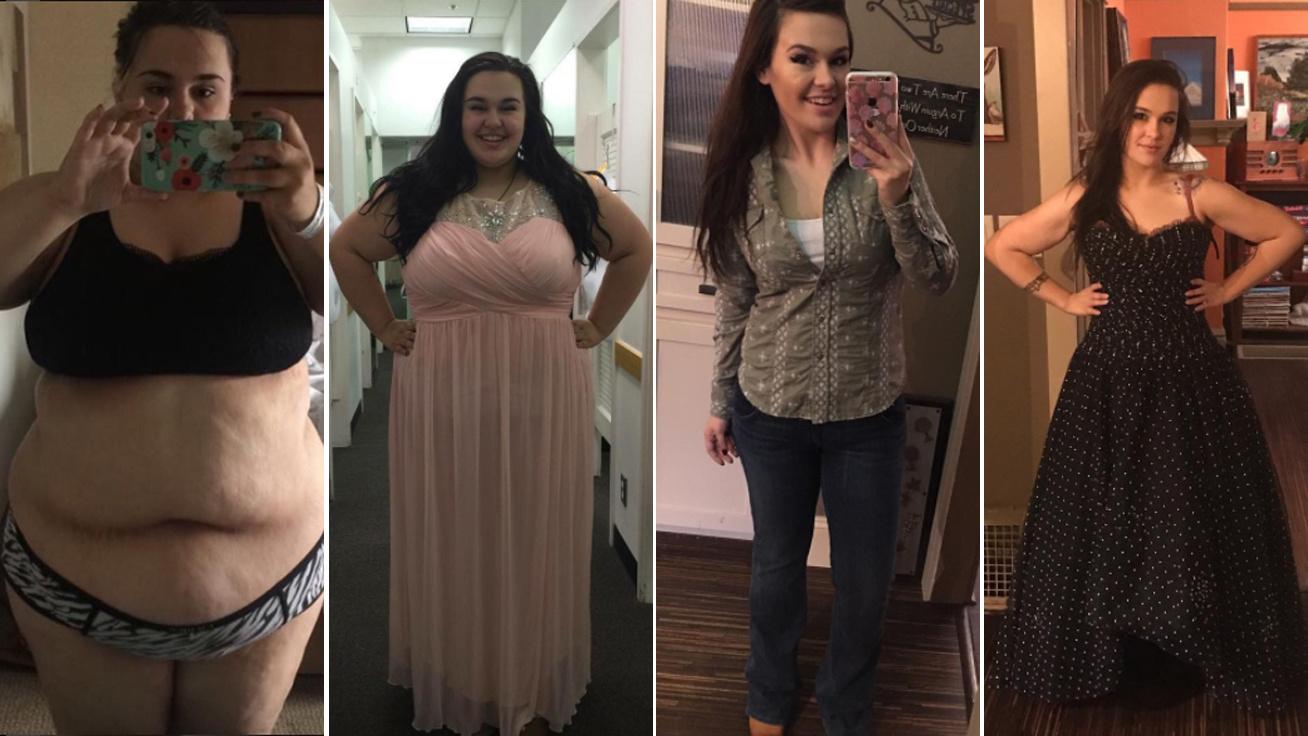 fogyni nő 40