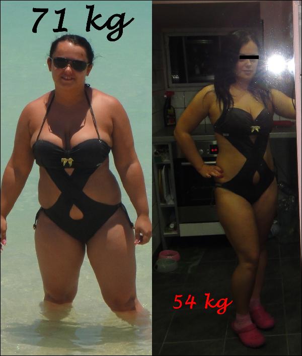 5 kg fogyás egy hónap alatt női étrendek