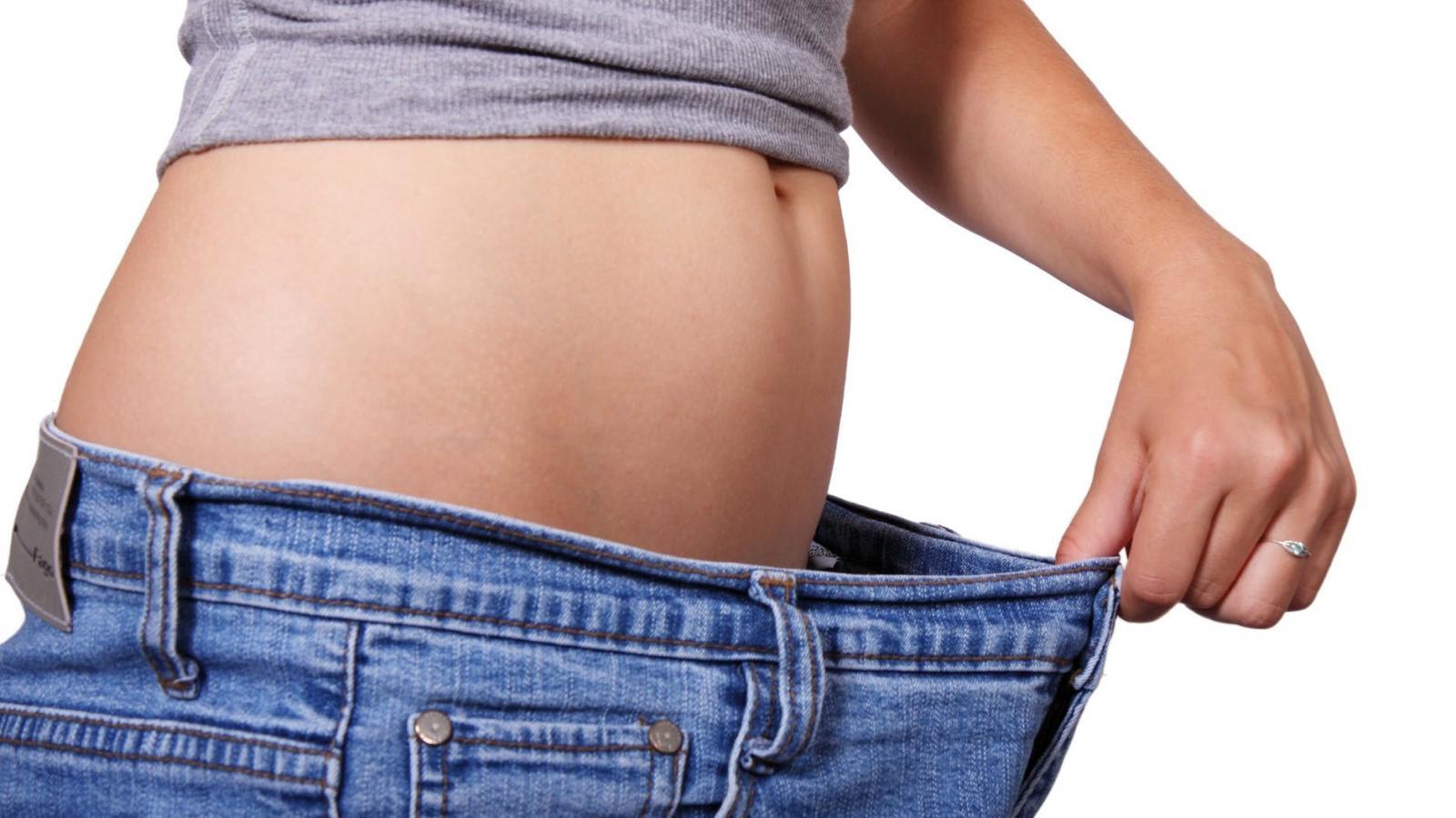 makacs zsírégető Lyle hogyan állíthat be ésszerű súlycsökkentési célokat
