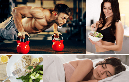 férfi egészség legjobb zsírégető fogyás ninja turmixgéppel