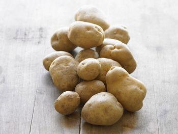 Főtt krumpli diéta: 4 nap alatt akár 5 kilót is fogyhatsz! - kisberikonyvtar.hu