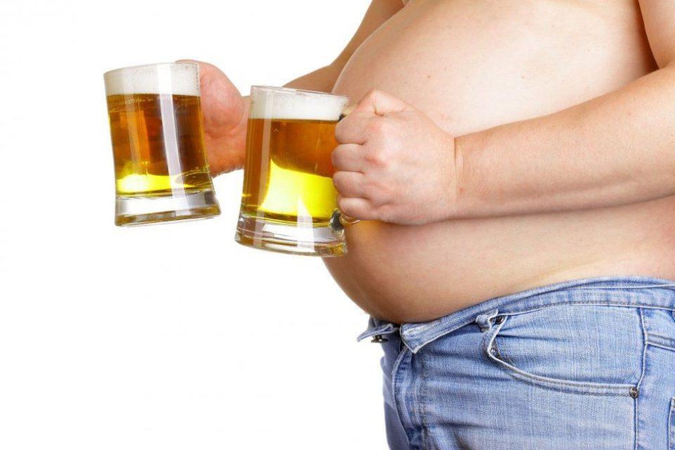 Alkoholos májbetegség: zsírmáj és májzsugor