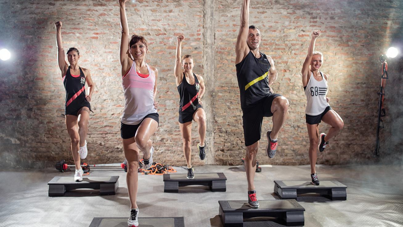 melyik a legjobb zsírégető mozgás