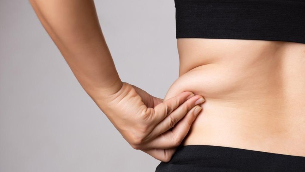 zsírégető edzés nőknek otthon