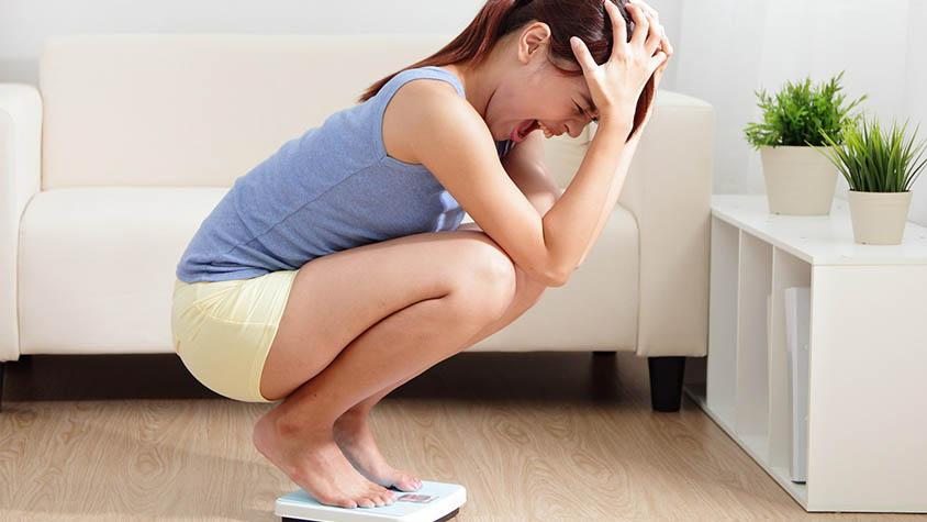 sikertelen fogyás okai hogyan lehet elveszíteni a zsírégetést