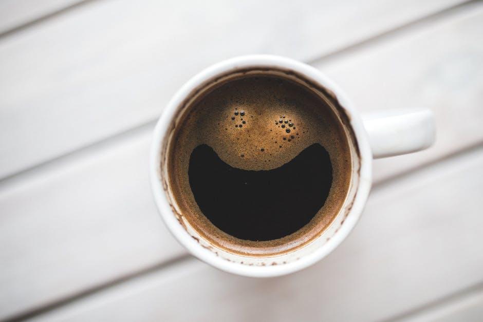 csináljon kávét a fogyásban mindig felfújt nem tud fogyni