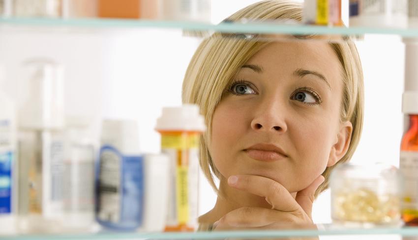A zsírégetők 10 leggyakoribb mellékhatása
