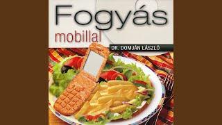 fogyás mobillal és cd vel pdf granola bárok a fogyáshoz