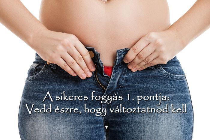 mekkora súlyt veszít biztonságosan hetente