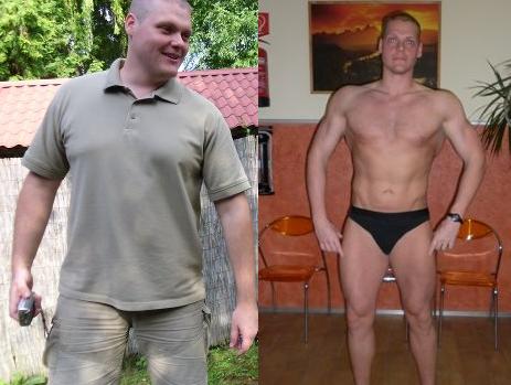 fogyás 50 felett férfi