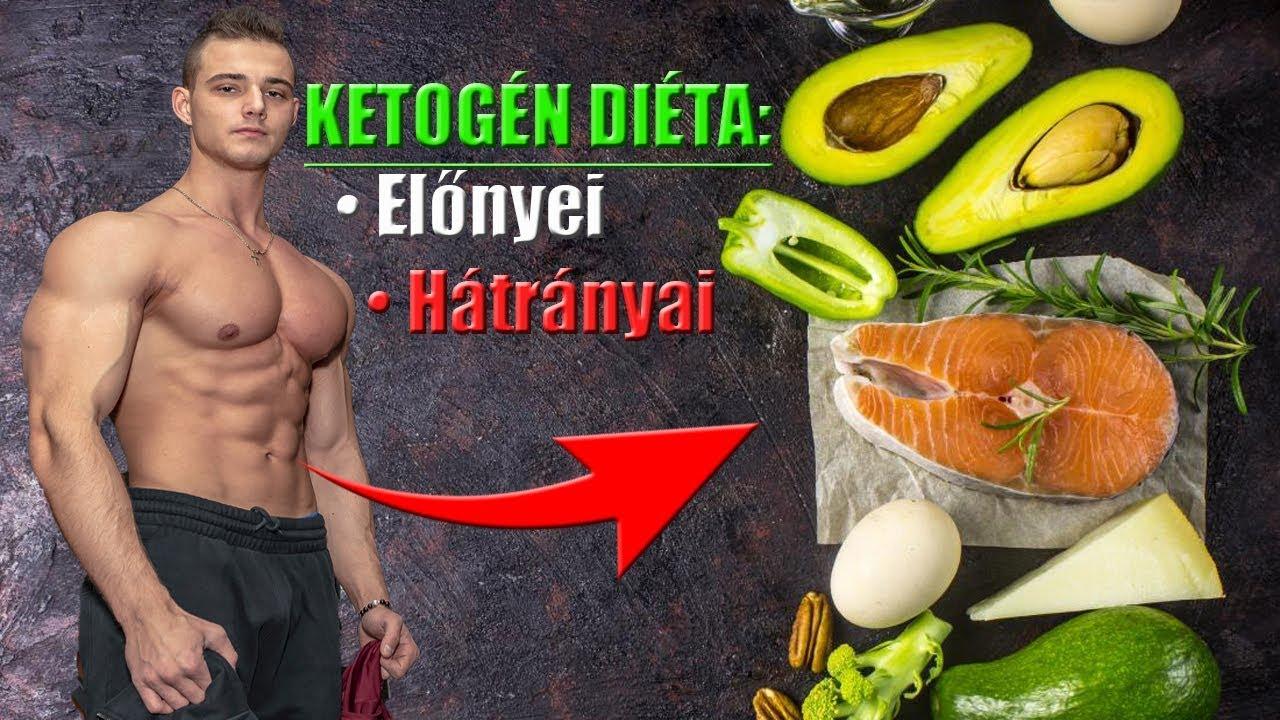 ketogén diéta testépítés 10 napos léböjtkúrával mennyit lehet fogyni