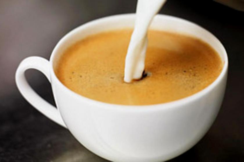 csináljon kávét a fogyásban fogyás segíti az allergiákat